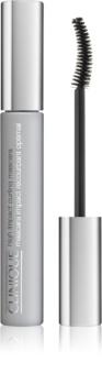 Clinique High Impact™ Curling Mascara hosszabbító és göndörítő szempillaspirál