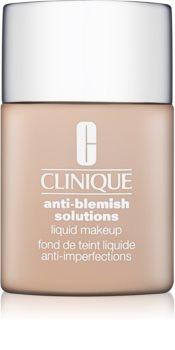 Clinique Anti-Blemish Solutions tekutý make-up pre problematickú pleť, akné