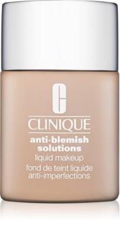 Clinique Anti-Blemish Solutions tekući puder za problematično lice, akne