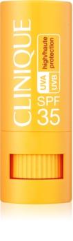 Clinique Sun SPF 35 Targeted Protection Stick Tratament local pentru protectie solara SPF 35