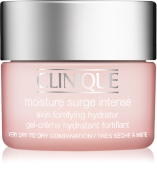 Clinique Moisture Surge™ Intense 72H Lipid-Replenishing Hydrator Intense Skin Fortifying Moisturizer For Dry To Very Dry Skin