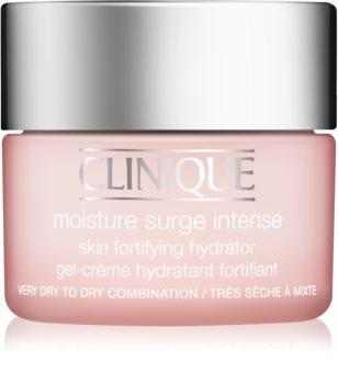 Clinique Moisture Surge™ Intense 72H Lipid-Replenishing Hydrator дневен хидратиращ крем  за суха и смесена кожа