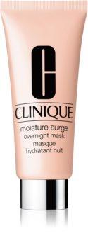 Clinique Moisture Surge™ Overnight Mask feuchtigkeitsspendende Maske für die Nacht für alle Hauttypen