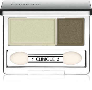 Clinique All About Shadow™ Duo σκιές ματιών