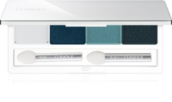 Clinique All About Shadow™ Quad σκιές ματιών