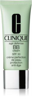 Clinique Age Defense BB крем с хидратиращ ефект SPF 30