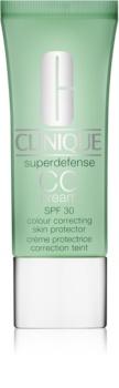 Clinique Superdefense CC crème SPF 30