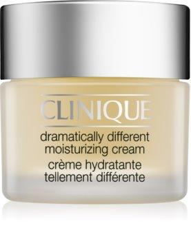 Clinique Dramatically Different™ Moisturizing Cream хидратиращ крем  за суха или много суха кожа