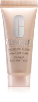 Clinique Moisture Surge нощна хидратираща маска за всички типове кожа на лицето