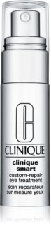 Clinique Clinique Smart™ Custom-Repair Eye Treatment protivrásková oční péče bez parfemace