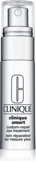 Clinique Clinique Smart™ Custom-Repair Eye Treatment ránctalanító szemápoló parfümmentes