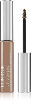 Clinique Just Browsing Brush-On Styling Mousse τζελ για τα φρύδια