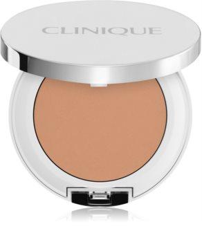 Clinique Beyond Perfecting™ Powder Foundation + Concealer púderes make-up korrektorral 2 az 1-ben