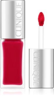 Clinique Pop™ Liquid Matte Lip Colour + Primer matt ajakfesték