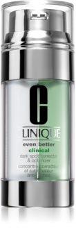 Clinique Even Better™ Clinical серум да уеднакви цвета на кожата