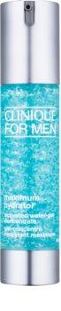 Clinique For Men gél dehidratált bőrre