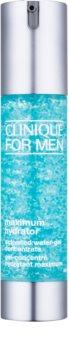 Clinique For Men gel za dehidrirano kožo