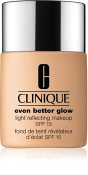 Clinique Even Better Glow fond de teint illuminateur SPF 15