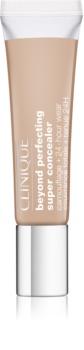 Clinique Beyond Perfecting™ Super Concealer Camouflage + 24-Hour Wear anticearcan cu efect de lunga durata