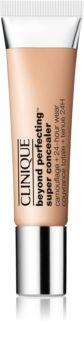 Clinique Beyond Perfecting™ Super Concealer Camouflage + 24-Hour Wear tartós korrektor