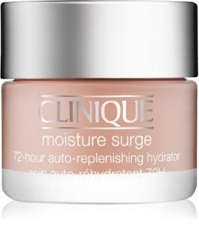 Clinique Moisture Surge 72-Hour intenzív géles krém dehidratált bőrre