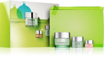 Clinique Superdefense Kosmetik-Set  I. für Damen