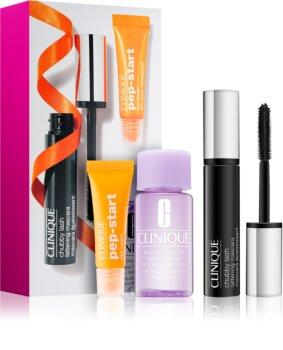 Clinique Chubby Lash set dekorativne kozmetike za žene