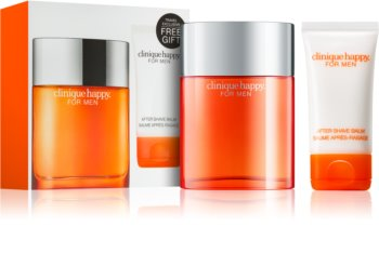 Clinique Happy for Men kit de viagem I. para homens