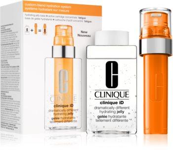 Clinique iD for Fatigue kozmetični set (za utrujeno kožo)