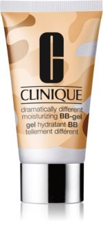 Clinique Dramatically Different hydratačný BB krém pre zjednotenie farebného tónu pleti