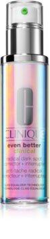 Clinique Even Better Clinical serum za osvetljevanje proti pigmentnim madežem