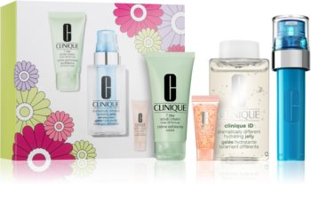 Clinique Dramatically Different coffret (para mulheres)