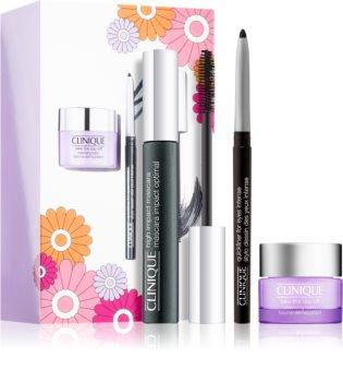 Clinique High Impact™ High Impact kosmetická sada (pro ženy)