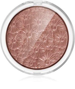 Clinique Powder Pop™ Flower Bronzer bronzosító