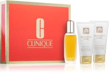 Clinique Aromatics Elixir Essentials подаръчен комплект за жени