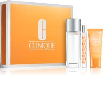 Clinique Happy™ Happy Gift Set  (voor Vrouwen )