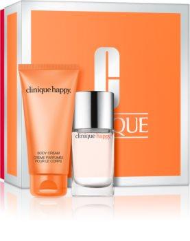 Clinique Happy™ Happy coffret cadeau II. (pour femme)
