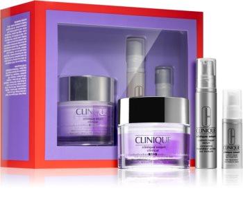Clinique De-aging Experts kozmetika szett (hölgyeknek)