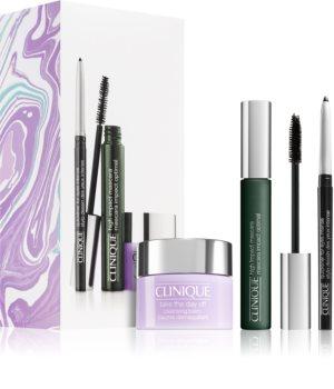 Clinique High Impact Favourites kozmetika szett (hölgyeknek)