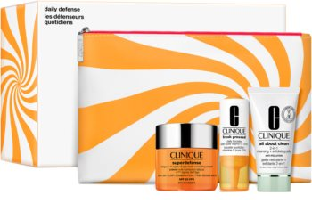 Clinique Daily Defense Gift Set (with Anti-Aging Effect)