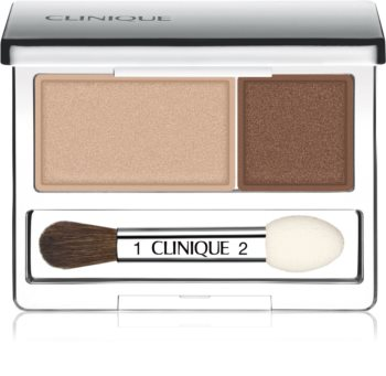 Clinique All About Shadow™ Duo Lidschatten