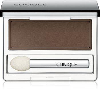 Clinique All About Shadow™ Single fard ochi