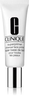 Clinique Superprimer™ Face Primers sminkalap a make-up alá