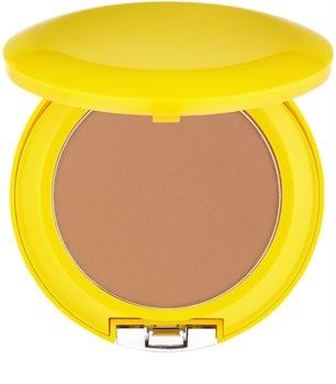 Clinique Sun pudra pentru make up cu minerale SPF 30
