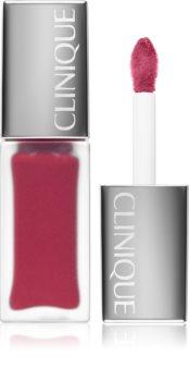 Clinique Pop™ Liquid Matte Lip Colour + Primer rouge à lèvres mat