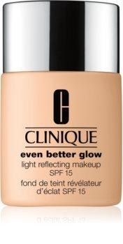 Clinique Even Better™ Glow Light Reflecting Makeup SPF 15 Brightening Foundation SPF 15