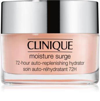Clinique Moisture Surge™ 72-Hour Auto-Replenishing Hydrator intenzivní gelový krém pro dehydratovanou pleť