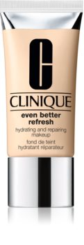 Clinique Even Better™ Refresh Hydrating and Repairing Makeup hydratační make-up s vyhlazujícím účinkem