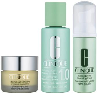 Clinique 3 Steps kozmetika szett XIII. hölgyeknek