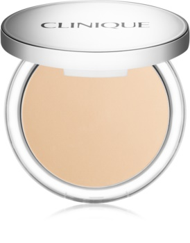 Clinique Almost Powder Makeup SPF 18 foundation & πούδρα σε μορφή compact SPF 15